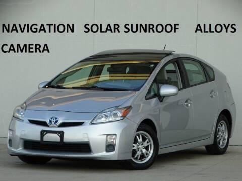 2010 Toyota Prius for sale at Chicago Motors Direct in Addison IL