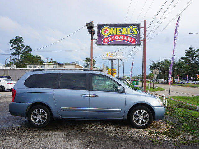 2014 Kia Sedona for sale at Oneal's Automart LLC in Slidell LA