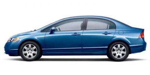 2006 Honda Civic for sale at Distinctive Car Toyz in Pleasantville NJ