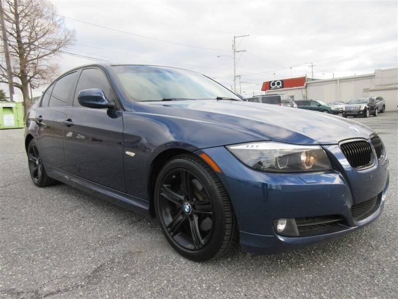 2011 BMW 3 Series for sale at Cam Automotive LLC in Lancaster PA