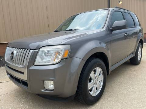 2010 Mercury Mariner for sale at Prime Auto Sales in Uniontown OH