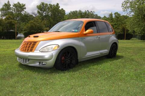 2003 Chrysler PT Cruiser for sale at New Hope Auto Sales in New Hope PA