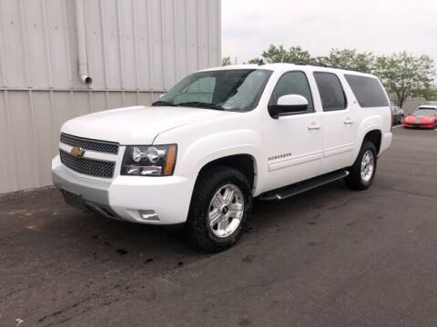 2013 Chevrolet Suburban for sale at Karl Pre-Owned in Glidden IA