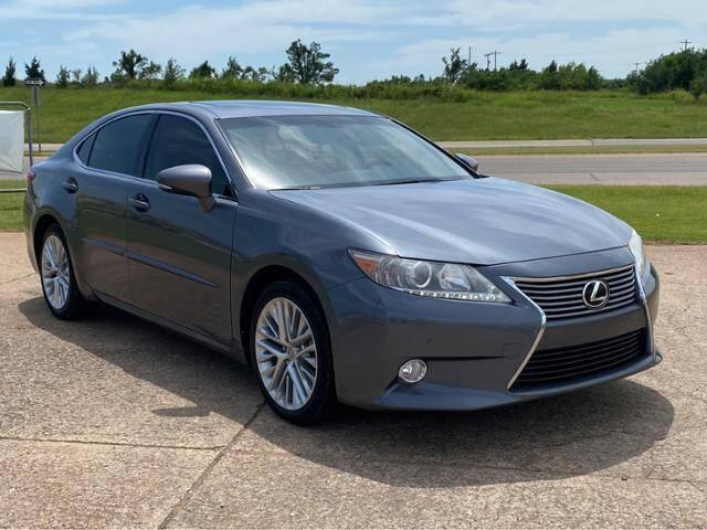 2013 Lexus ES 350 for sale in Miami, OK