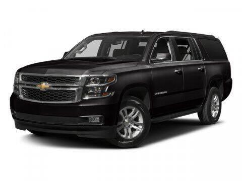 2017 Chevrolet Suburban for sale in Minneapolis, MN