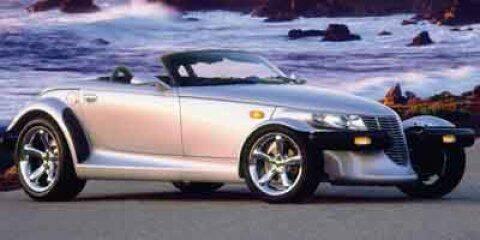 2000 Plymouth Prowler for sale at Mercedes-Benz of Daytona Beach in Daytona Beach FL