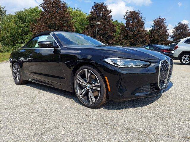 2022 BMW 4 Series for sale in Newton, NJ