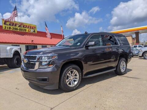 2017 Chevrolet Tahoe for sale at CarZoneUSA in West Monroe LA