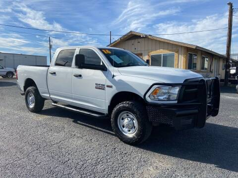 2016 RAM Ram Pickup 2500 for sale at The Trading Post in San Marcos TX
