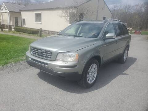 2007 Volvo XC90 for sale at Wallet Wise Wheels in Montgomery NY