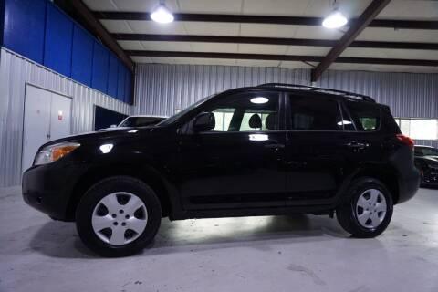 2006 Toyota RAV4 for sale at SOUTHWEST AUTO CENTER INC in Houston TX
