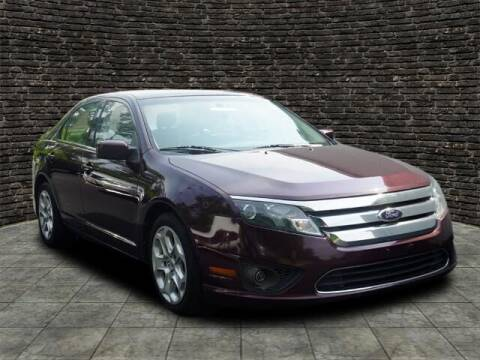 2011 Ford Fusion for sale at Ron's Automotive in Manchester MD
