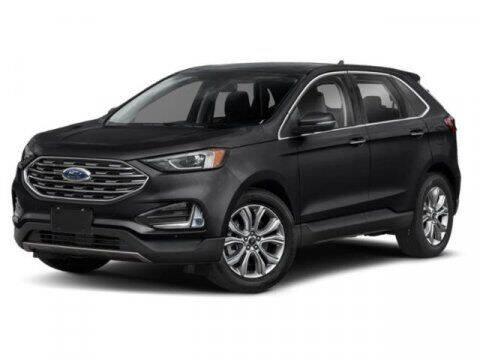 2022 Ford Edge for sale in Orlando, FL