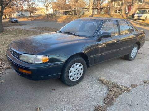1995 Toyota Camry for sale at 9-5 AUTO in Topeka KS