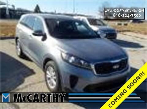 2020 Kia Sorento for sale at Mr. KC Cars - McCarthy Hyundai in Blue Springs MO
