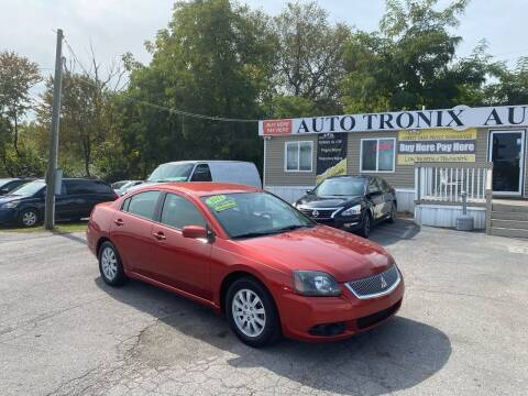 2011 Mitsubishi Galant for sale at Auto Tronix in Lexington KY