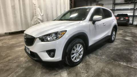 2015 Mazda CX-5 for sale at Victoria Auto Sales in Victoria MN