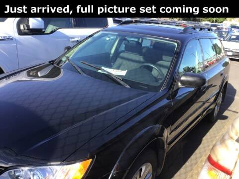 2009 Subaru Outback for sale at Royal Moore Custom Finance in Hillsboro OR