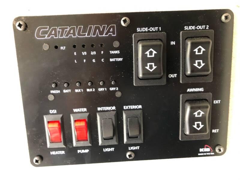 2021 Coachmen Catalina 303RKDS Travel Trailers - Princeton NC