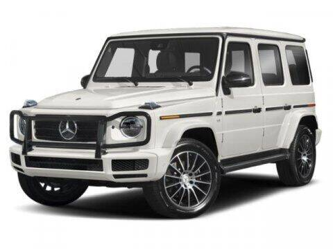 2019 Mercedes-Benz G-Class for sale at Mike Schmitz Automotive Group in Dothan AL