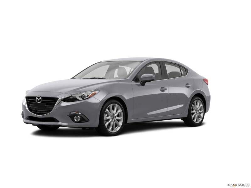 2014 Mazda MAZDA3 for sale at Carros Usados Fresno in Fresno CA