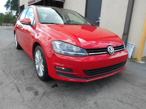 2015 Volkswagen Golf for sale at AutoStar Norcross in Norcross GA