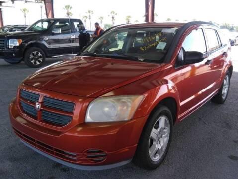 2008 Dodge Caliber for sale at Carlando in Lakeland FL