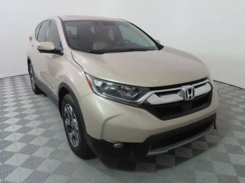2017 Honda CR-V for sale at Curry's Cars Powered by Autohouse - Auto House Scottsdale in Scottsdale AZ