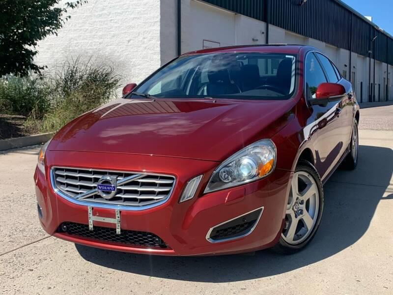 2013 Volvo S60 for sale at Car Expo US, Inc in Philadelphia PA