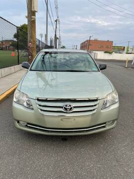 2007 Toyota Avalon for sale at Pak1 Trading LLC in South Hackensack NJ