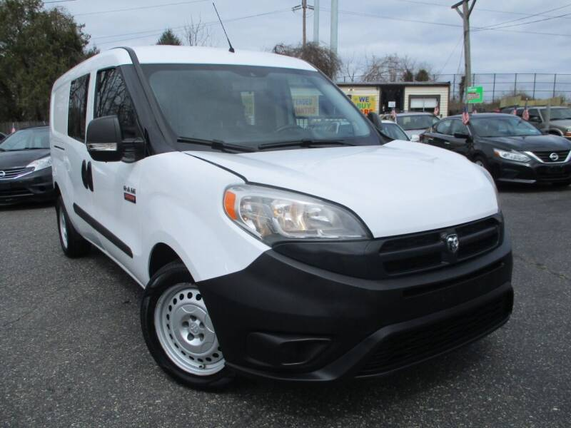 2015 RAM ProMaster City Cargo for sale at Unlimited Auto Sales Inc. in Mount Sinai NY