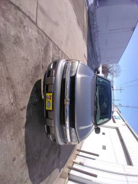 2005 Chevrolet TrailBlazer for sale at Carson's Cars in Milwaukee WI
