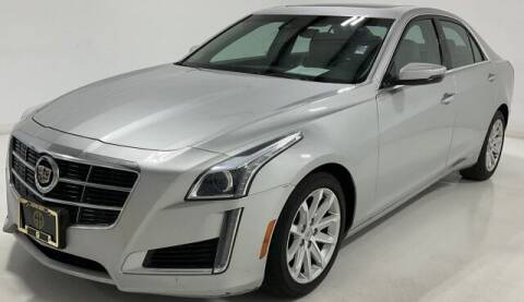 2014 Cadillac CTS for sale at Cars R Us in Indianapolis IN
