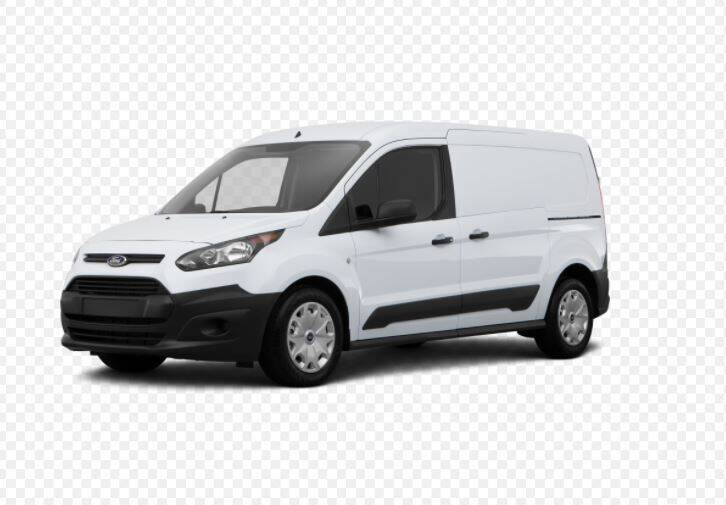 2014 Ford Transit Connect Cargo for sale at 355 North Auto in Lombard IL