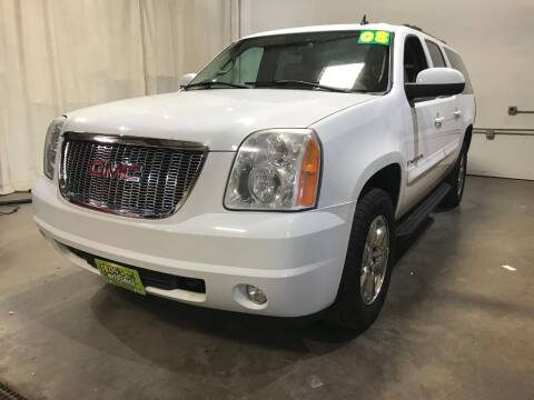 2008 GMC Yukon XL for sale at Frogs Auto Sales in Clinton IA