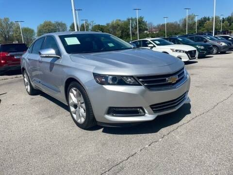 2020 Chevrolet Impala for sale at Mann Chrysler Dodge Jeep of Richmond in Richmond KY