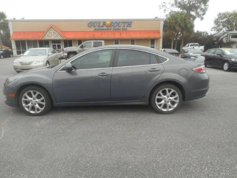 2009 Mazda MAZDA6 for sale at Gulf South Automotive in Pensacola FL