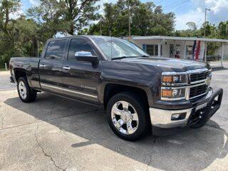 2014 Chevrolet Silverado 1500 for sale at Blum's Auto Mart in Port Orange FL