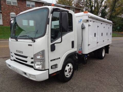 2016 Isuzu NPR-HD for sale at SLD Enterprises LLC in Sauget IL
