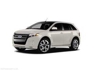 2011 Ford Edge for sale at BORGMAN OF HOLLAND LLC in Holland MI