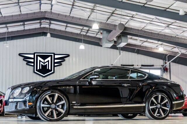 2013 Bentley Continental for sale in Boerne, TX