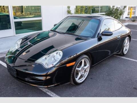 2003 Porsche 911 for sale at REVEURO in Las Vegas NV