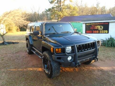 2007 HUMMER H3 for sale at Hot Deals Auto LLC in Rock Hill SC