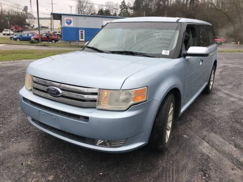 2009 Ford Flex for sale at USA 1 of Dalton in Dalton GA