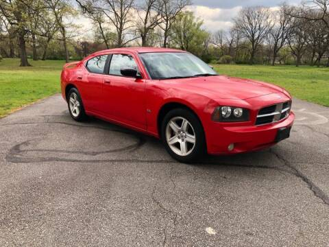 2009 Dodge Charger for sale at Cars With Deals in Lyndhurst NJ