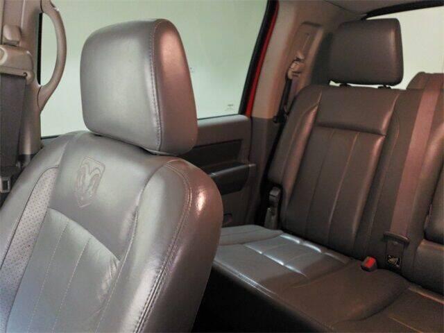 2006 Dodge Ram Pickup 2500 Laramie 4dr Mega Cab 4WD SB - Comanche TX