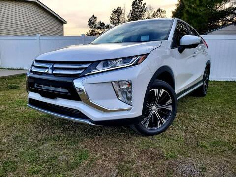 2019 Mitsubishi Eclipse Cross for sale at Real Deals of Florence, LLC in Effingham SC