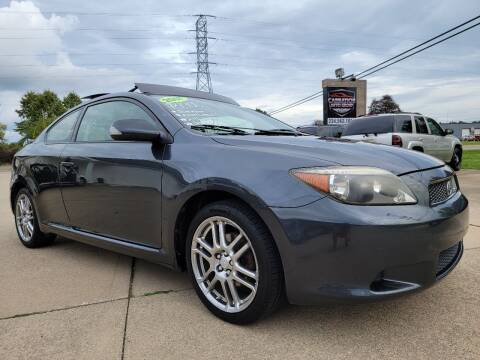 2007 Scion tC for sale at CarNation Auto Group in Alliance OH