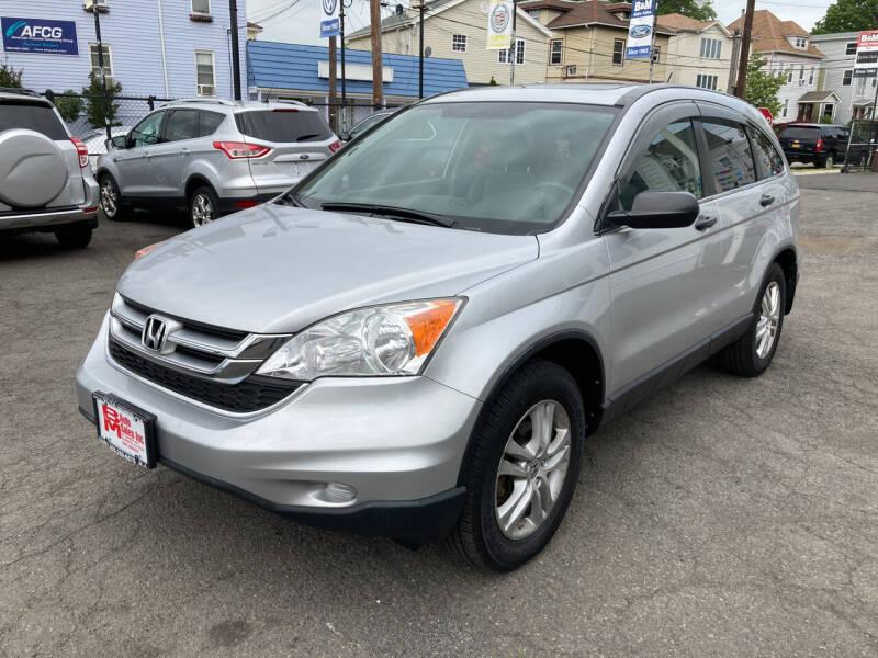 2011 Honda CR-V for sale in Elizabeth, NJ