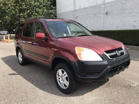 2004 Honda CR-V for sale at Select Auto in Smithtown NY
